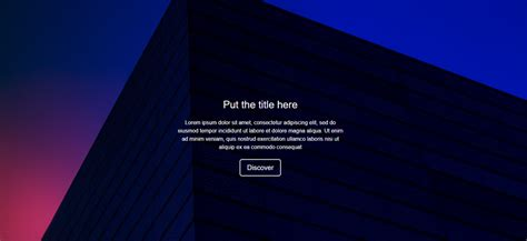 design your background online how to create gradient background overlays with divi s