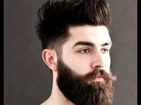 New Hairstyles 2017 by New Hairstyles For With Beard Best Newest Hairstyle