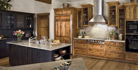 mission custom cabinetry