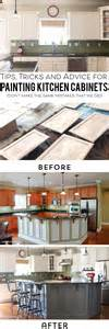 painting techniques for kitchen cabinets tips for painting kitchen cabinets page 2 of 2 the
