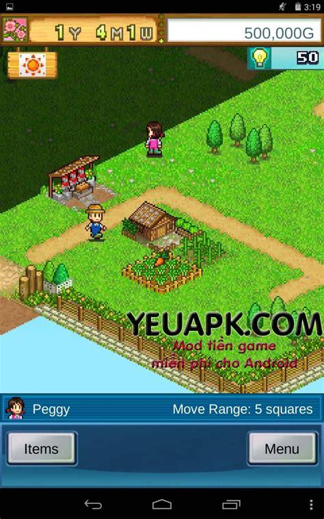 game mod cho galaxy y pocket harvest v2 0 0 mod tiền game n 244 ng trại 8 bit cho