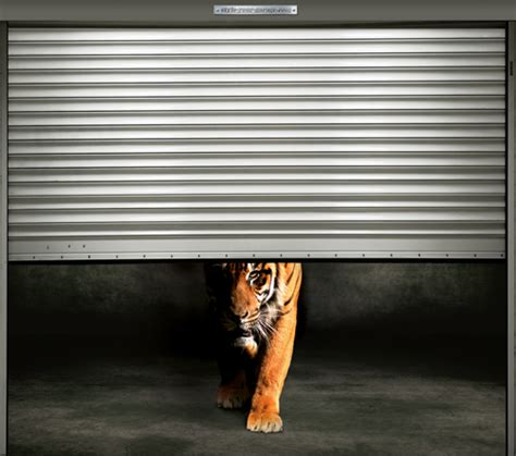 style your garage style your garage tiger b 226 ches pour garage