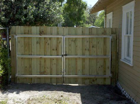 wooden fence gates designs fence gate varian fence