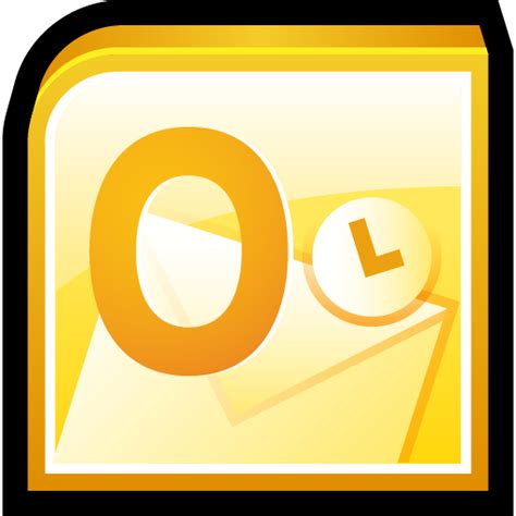microsoft office 2010 icons microsoft office outlook icon office 2010 icons