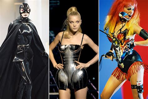 Thierry Mugler   Style: Live it, Love it, Own it