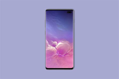 samsung galaxy s10 review the future s around the corner time