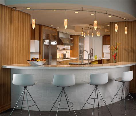 Portable Islands For Small Kitchens by Bares Modernos Para Casa Blog De Decoracion De