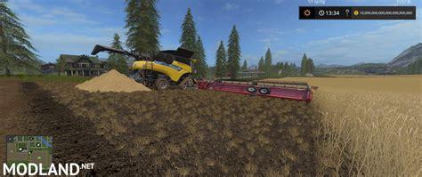 Large Ls New Header V 1 0 Mod Farming Simulator 17