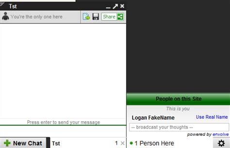cara membuat web chatting seperti facebook cara membuat live chat di blog seperti chat facebook