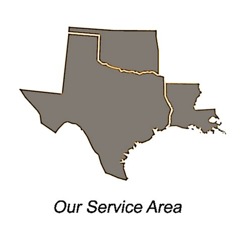 louisiana texas map map of texas arkansas oklahoma and louisiana my
