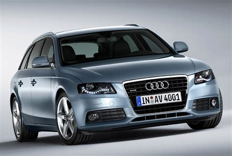 Audi A4 2009 by 2009 Audi A4 Revitalizing Audi Brand