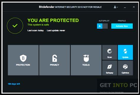 bitdefender full version download bitdefender total security 2016 32 64 bit free download