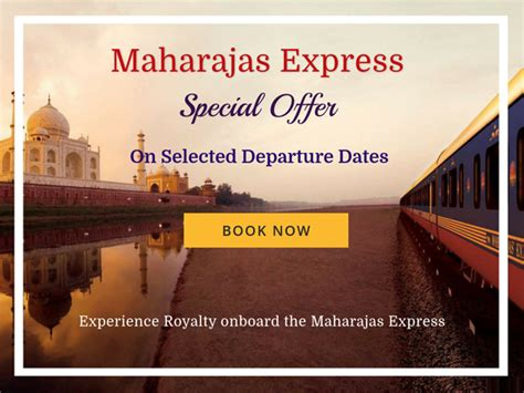 maharajas express bags world s leading luxury train award maharajas express world s leading luxury train