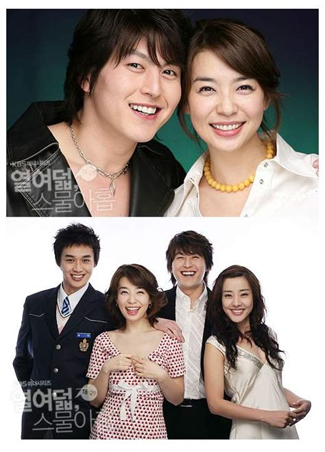 film vs drama 18 vs 29 열여덟 스물아홉 korean drama picture hancinema
