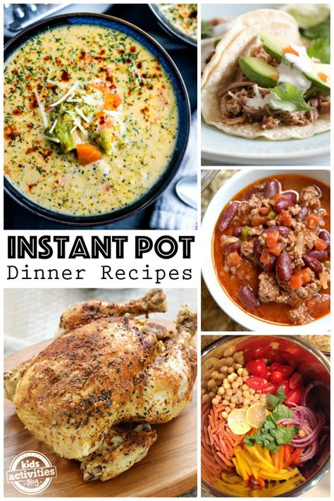 weeknight cooking with your instant pot simple family friendly meals made better in half the time books instant pot recipes fullact trending stories with the