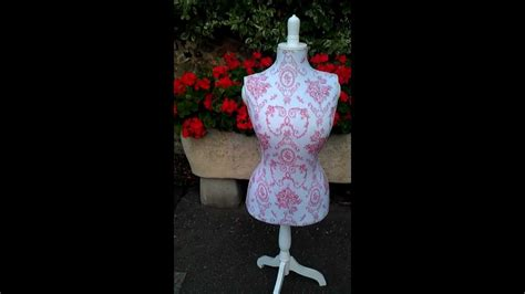 french shabby chic torso mannequins dressmakers dummy