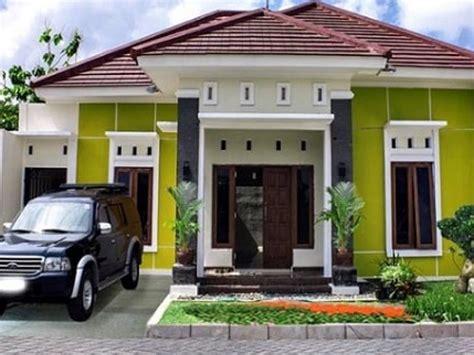 warna rumah terkini desainrumahidcom