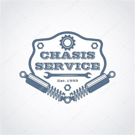 Auto Logo Tuning by Vector Garage Service Logo Stock Vector 169 Ribz 119383988