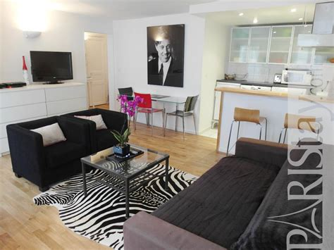 one bedroom appartment 1 bedroom apartment long term renting paris invalides 75007 paris