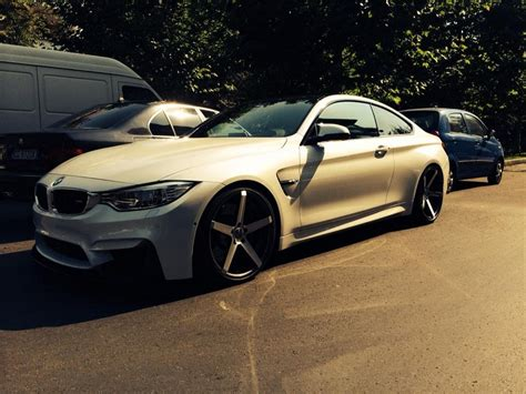 bmw custom z performance bmw m4 the best looking m4 yet