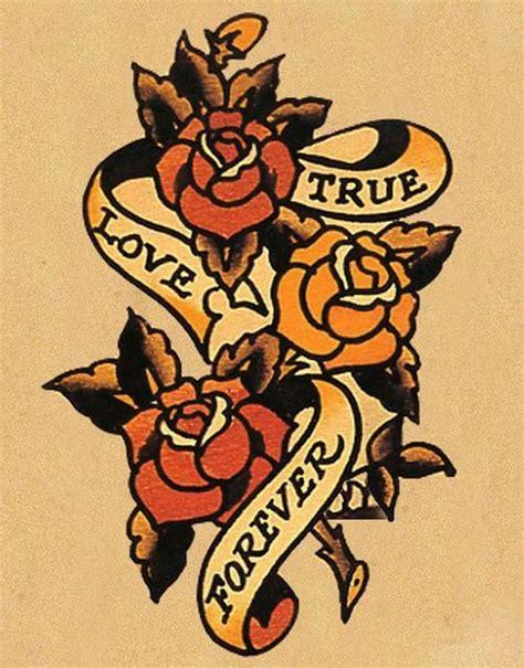 tattoo flash on wood 250 best tattoo old school roses images on pinterest