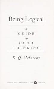 Being Logical Open Library