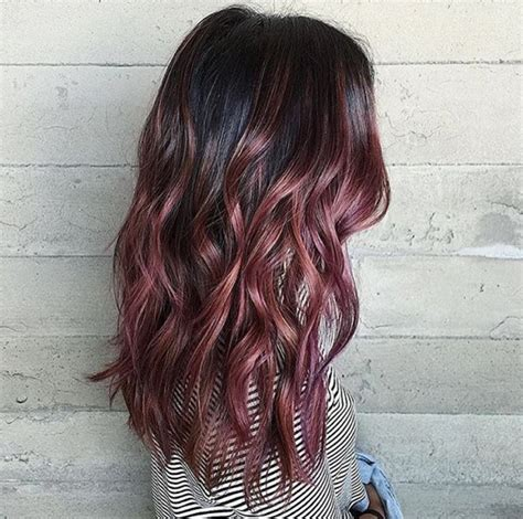 The Newest Hair Colour Trend Working Women Will Love The