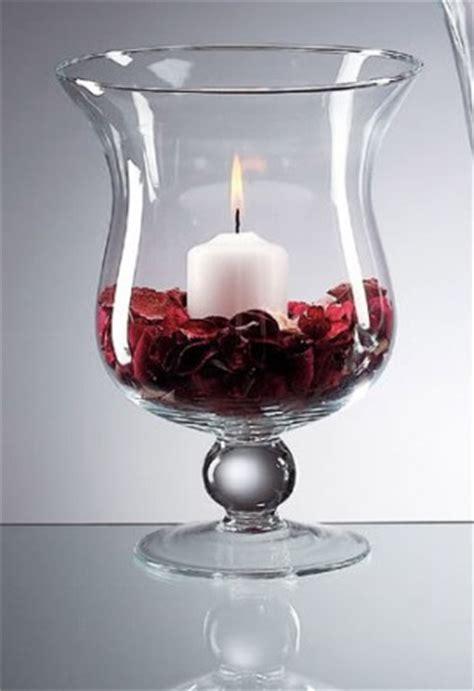 Candle Vase Centerpiece Ideas by Hurricane Vases Centerpieces Vases Sale