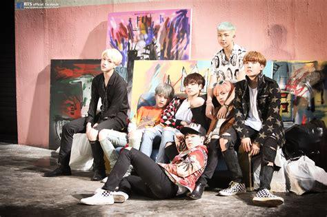 bts discography bts festa 3rd anniversary photo album omona they didn t