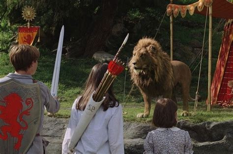 narnia film new zealand fictional places you can visit