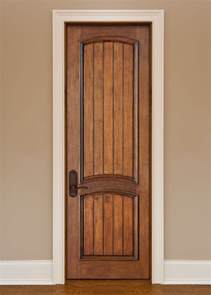 Solid Wood Doors custom solid wood interior doors traditional design