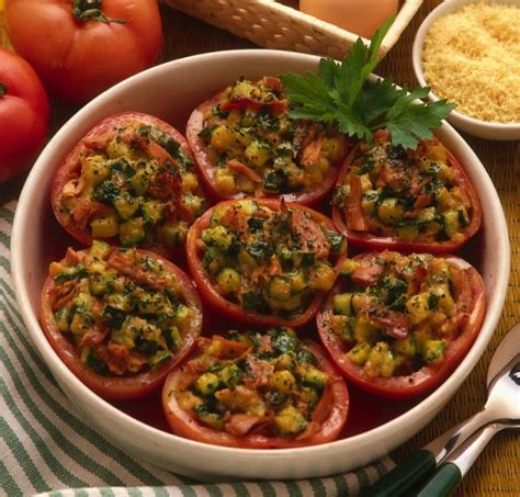 cosa cucinare con le zucchine pomodori ripieni alle zucchine cosa cucino oggi ricette