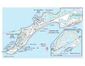 Bahia Honda State Park Map by Bahia Honda State Park Map 36850 Overseas Hwy Big Pine