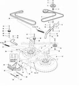 simplicity 2690055 parts list and diagram ereplacementparts