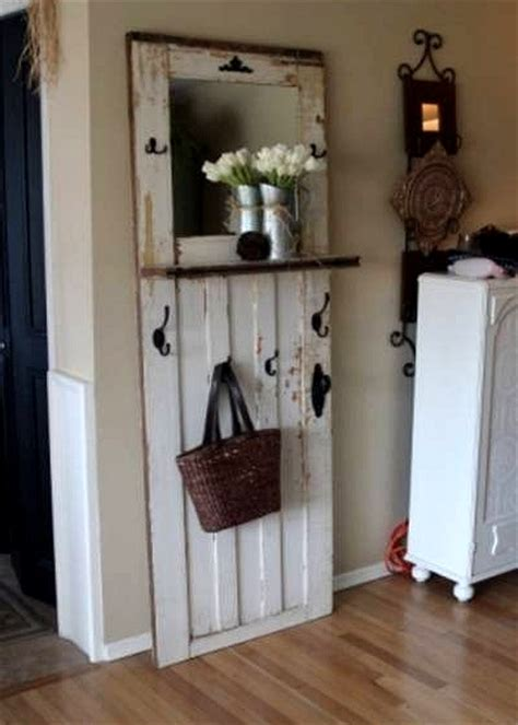 Tangerine Home Decor dishfunctional designs new takes on old doors salvaged