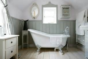 Period Bathrooms Ideas by The English Panelling Company