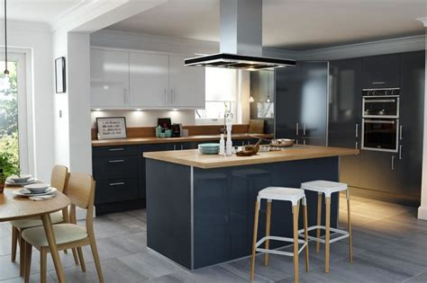 wren kitchen design wren kitchens pacrylic graphite