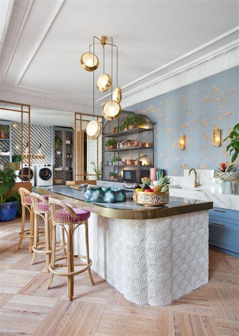 casa decor espacio samsung quot trendy kitchen quot de beatriz silveira en