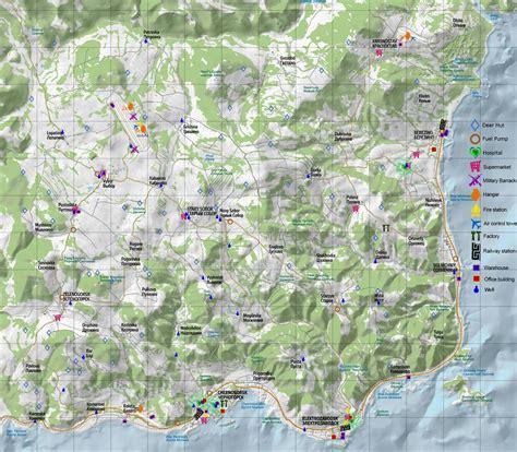 dayz sa map dayz sa map map3