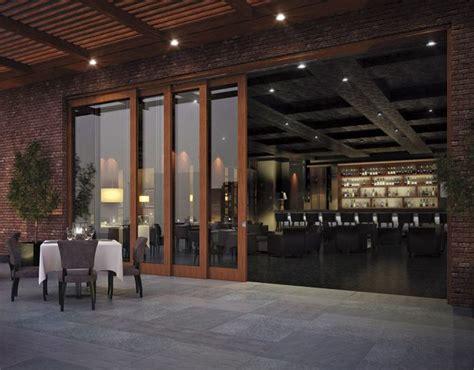 glass indoor outdoor door marvin windows and doors sliding doors that make an