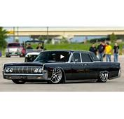 Lincoln Lowrider For Sale 1964 Continental Custom  HOT CARS