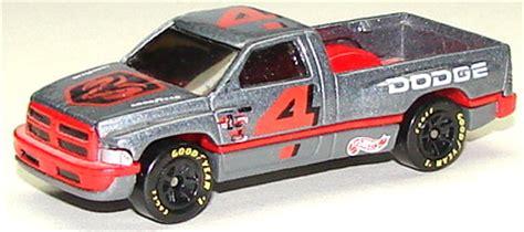 Hotwheels Dodge Ram 1500 Toyotires Licensee dodge ram 1500 gry5spblkl
