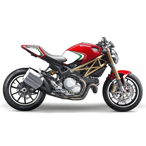 Motorrad Dekor Ducati by Motorradaufkleber Bikedekore Wheelskinzz Ducati