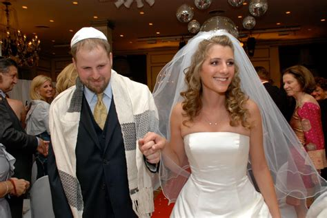 tv show of jewish woman who marries a black traditional jewish weddings officiant rabbi robert silverman