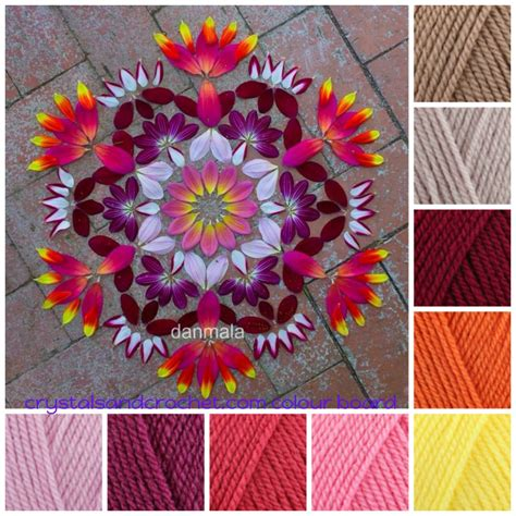 How Do You Find S Boards On Colour Boards Crystals Crochet