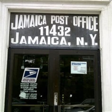 Jamaica Post Office by Us Post Office Post Offices Flushing Ny Yelp