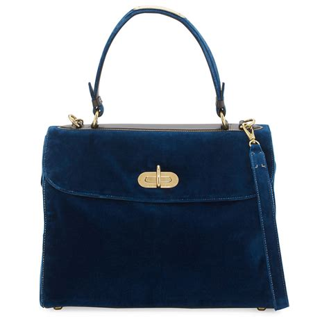Velvet Bag velvet bags are the big fall 2016 accessories trend you re