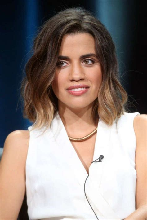 how does natalie morales style her hair 429 best images about news men news women and talk show