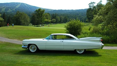 1959 cadillac parts cadillac parts restoration place winning 1959