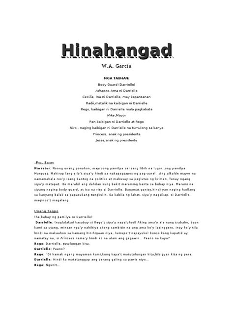 Mga Halimbawa Ng Research Paper Sa 2 by Halimbawa Ng Essay
